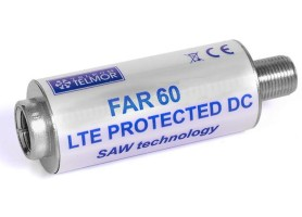 FAR 60 LTE PROTECTED DC PASS