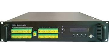 High power MultiPath EDFA